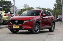 [杭州]马自达CX-5售16.98万 贴息达1.4万
