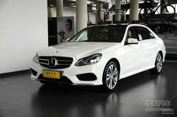[绍兴]奔驰E级最高优惠1万 店内现车充足