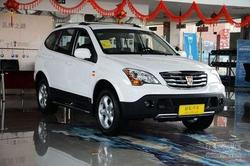 [枣庄]荣威W5最高优惠2.5万元有现车销售