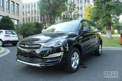[东莞]2017款大迈X5热销 购车让利4000元