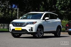 [苏州]传祺GS4最高优惠一万元!现车销售