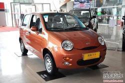奇瑞QQ3冠军版包牌价2.98万  实惠代步车
