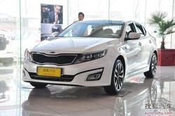 [济宁]起亚K5最高优惠2.68万元 现车销售