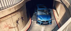 品质与个性 新BMW 2系多功能旅行车