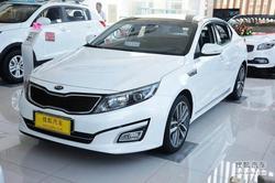 [新乡]起亚K5购车现金优惠3万元现车销售
