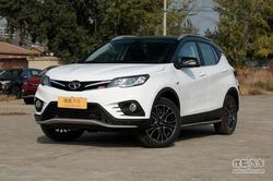 [济南]东南DX3降价0.3万元 店内现车充足