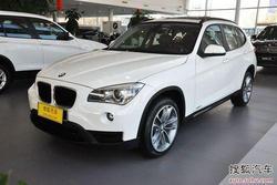 [枣庄]华晨宝马X1优惠1.2万元有少量现车