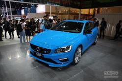 [无锡]沃尔沃V60部分车型降5.5万 有现车