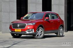 [杭州]宝沃BX5报价12.38万元起 少量现车