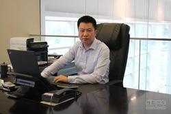 搜狐专访运通博捷4S店总经理果坤先生
