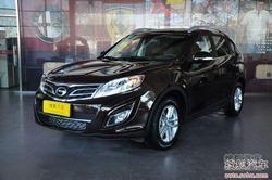 广汽传祺GS5车型优惠3000元少量现车销售