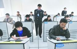 新规实施后 成都学员科目1通过率不足10%