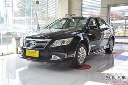 [营口]丰田凯美瑞最高优惠2.3万 有现车