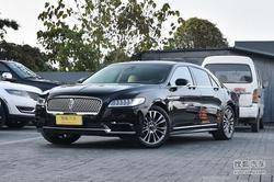 [成都]林肯大陆部分车型最高降价3.5万元