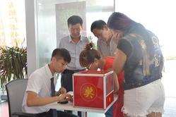 7月23日 沧州庞大龙腾广本4S店盛装开业!