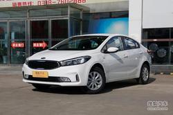 [台州]起亚K3优惠高达1.6万元 现车充足!