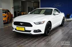 福特Mustang优惠3.5万 现车有限售完即止