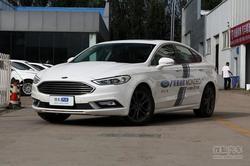 [郑州]福特蒙迪欧最高降价3.2万元现车足