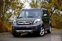 [大同]长城哈弗M2购车优惠3000 现车销售