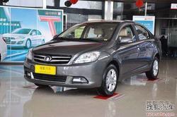 [长治]长城C30享3千元惠民补贴 现车销售
