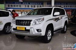 [牡丹江]一汽丰田普拉多订金2万提车20天