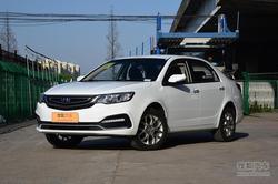 [天津]吉利远景现车充足 综合优惠5000元