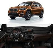 越级智慧之选!2018款BMW X1全面焕新升级