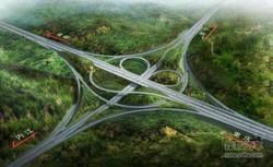 成安渝高速9月30日开通 四川段暂不收费