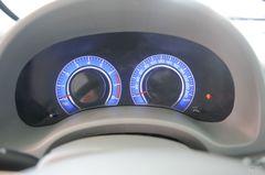 比亚迪G3数智版1.8L CVT 豪雅型仪表板图片