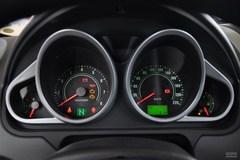 海马丘比特1.5L 自动 舒适型仪表板图片
