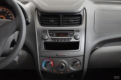 雪佛兰赛欧两厢1.4L EMT 优逸版中控台图片