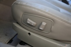 帝豪EC71.8L 手动 旗舰型座椅调节图片