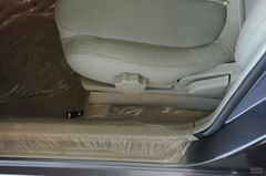 比亚迪G3数智版1.8L CVT 豪雅型座椅调节图片