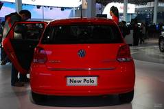 大众 Polo两厢 实拍 其它 图片