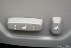 瑞麒G52.0TCI 手动 尊贵型座椅调节图片