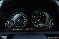 宝马7系760Li仪表板图片