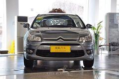 雪铁龙世嘉三厢1.6L 自动 时尚型(冠军版)正前图片