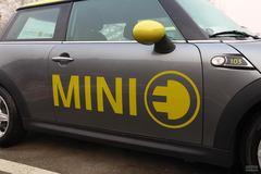 迷你 MINI-E 实拍 外观 图片