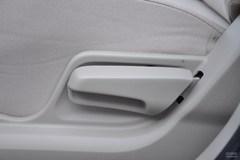 铃木天语尚悦1.6L 手动 舒适型座椅调节图片