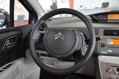 雪铁龙世嘉三厢1.6L 自动 时尚型方向盘图片