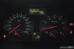 沃尔沃S402.5 T5 R-Design 仪表板图片