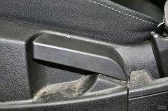 别克君威1.6T 精英运动版OnStar座椅调节图片