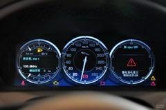 捷豹XJXJ 旗舰商务版 3.0仪表板图片