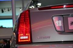 凯迪拉克 SLS赛威 实拍 其它 图片