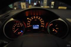 本田飞度1.3L 自动 舒适版仪表板图片
