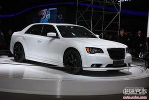克莱斯勒300S车型正式上市 售价46.09万