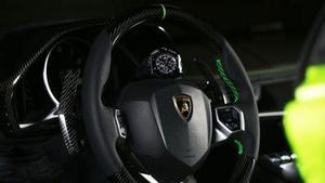 900匹的暴躁猛兽 兰博基尼Aventador改装