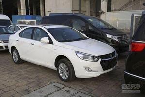 2013广州车展探营改款和悦/北美版瑞风S5
