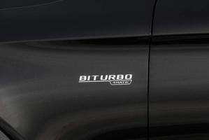梅赛德斯-AMG GLC 43官图 纽约车展亮相