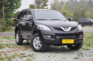 自驾游西藏 5款平民级别SUV助你实现梦想